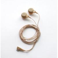 Комплект для карманного слухового аппарата на два уха