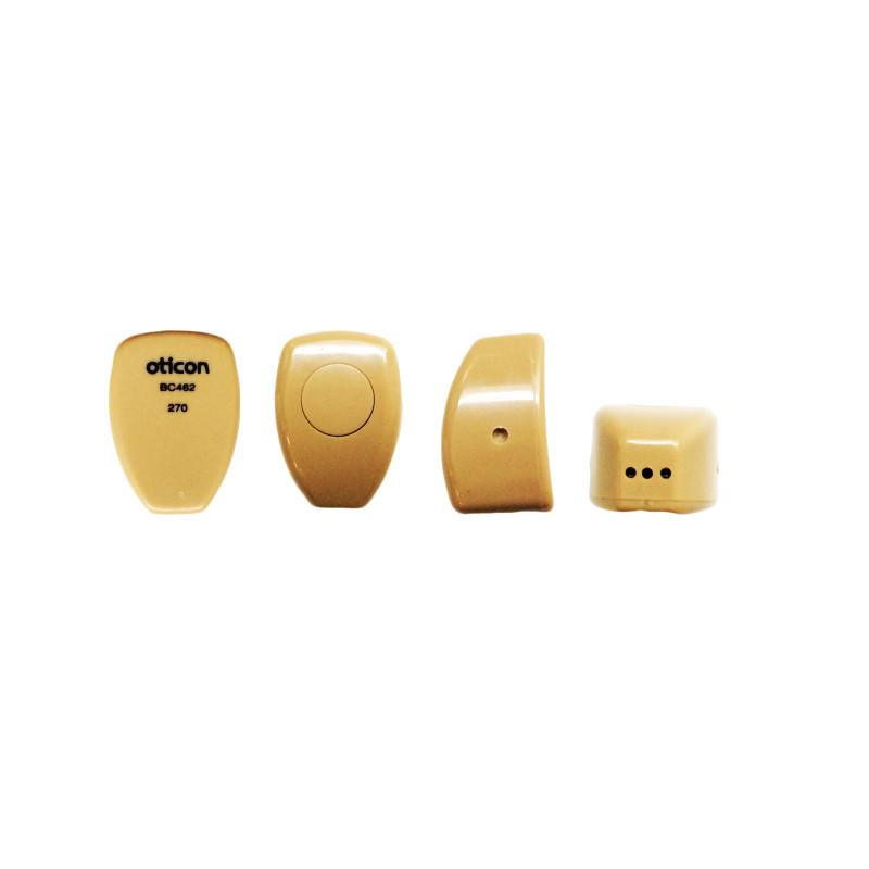Телефон костного проведения 3х-контактный Oticon