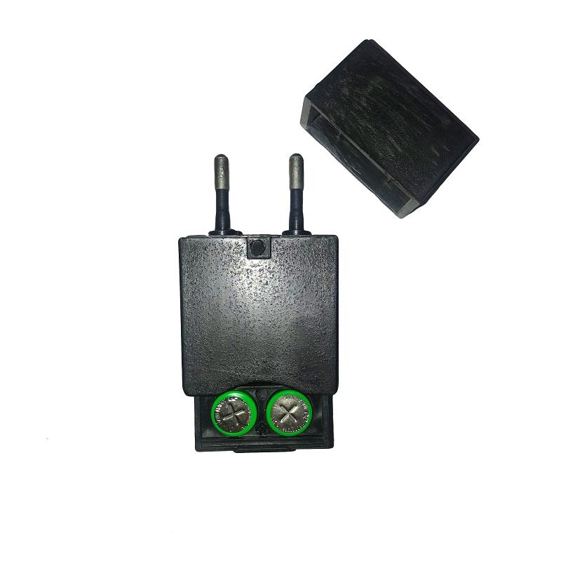 Набор Зарядное устройство с 2 аккумуляторами 675 (1-й комплект)