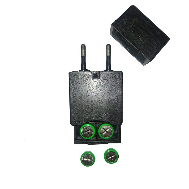 Набор Зарядное устройство с 4 аккумуляторами 675 (2-й комплект)