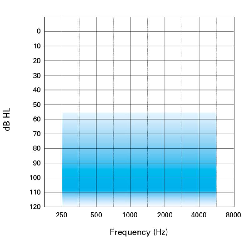 Слуховой аппарат Bernafon Xtreme 121