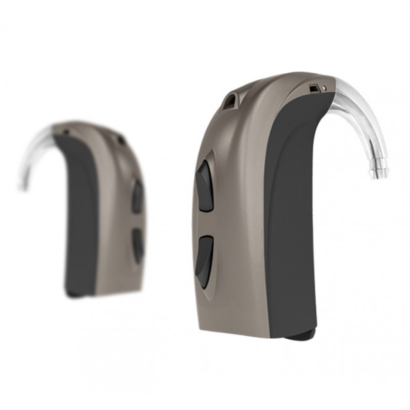Слуховой аппарат Bernafon Nevara NE1 CPx