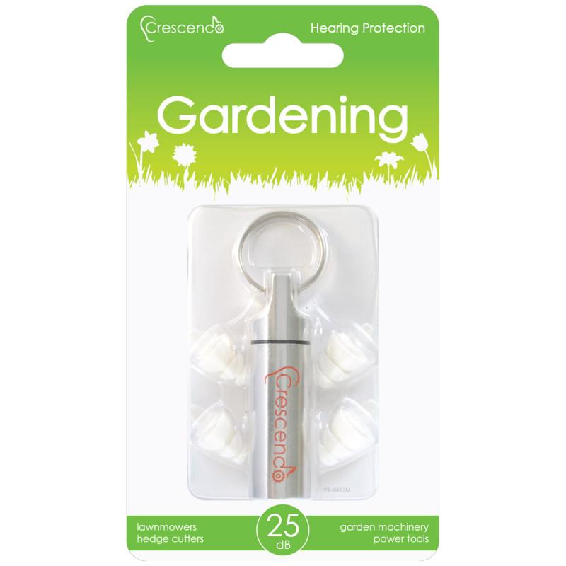 Беруши Crescendo Gardening