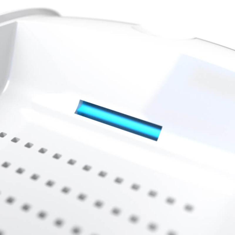 Устройство для сушки и дезинфекции Flow-med Dry-Sun UV 2
