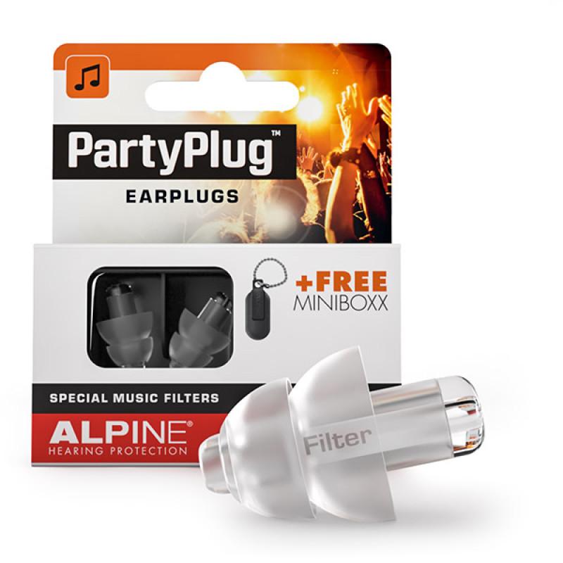 Беруши Alpine PartyPlug