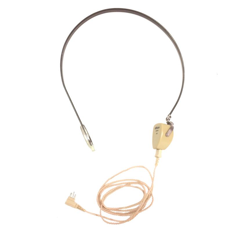 Комплект костной проводимости 3х-контактный
