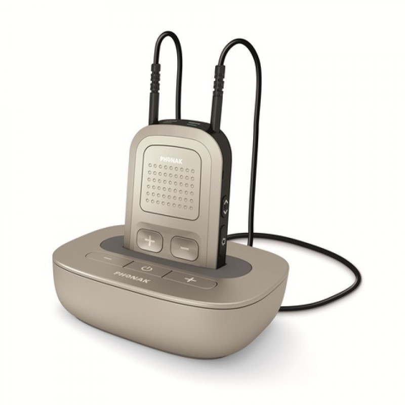 Набор беспроводных передатчиков Phonak ComPilot II/TVLink II