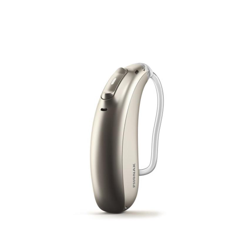 Слуховой аппарат Phonak Bolero M50-PR