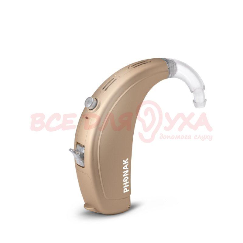 Слуховой аппарат Phonak Baseo Q15-M