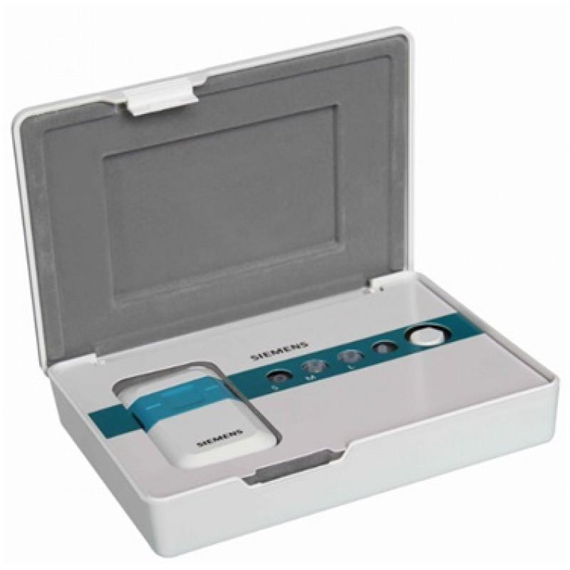 Слуховой аппарат Siemens Pockettio MP (на два уха)