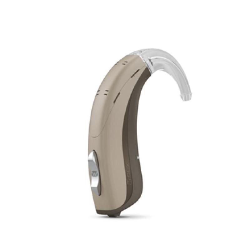 Слуховой аппарат Widex Daily D50-FA