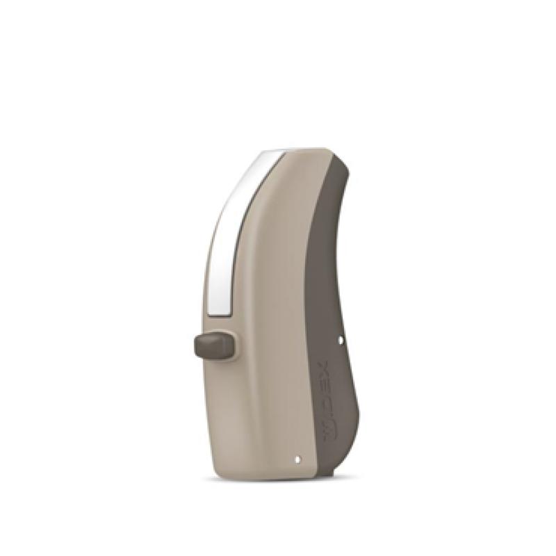 Слуховой аппарат Widex Unique U30-FS