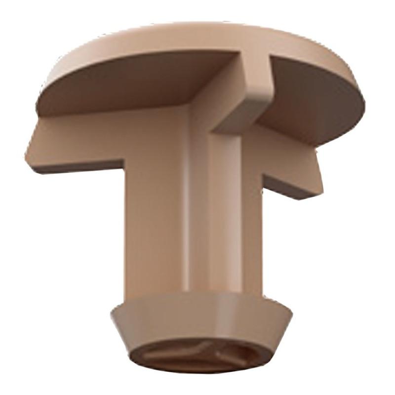 Фильтры T-Cap System бежевый, упаковка 8 шт.