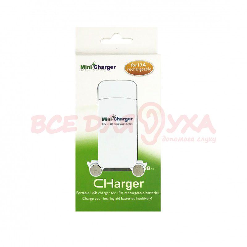 Набор для перезарядки MiniCharger